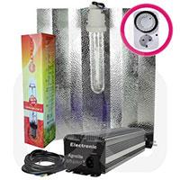 Kit Elettronico AGRO Cultilite Agro 400W + OMAGGIO! - Alta Resa