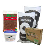 Kit Coltivazione Outdoor Terra + Guano